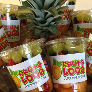 Fresca Fruit Cup
